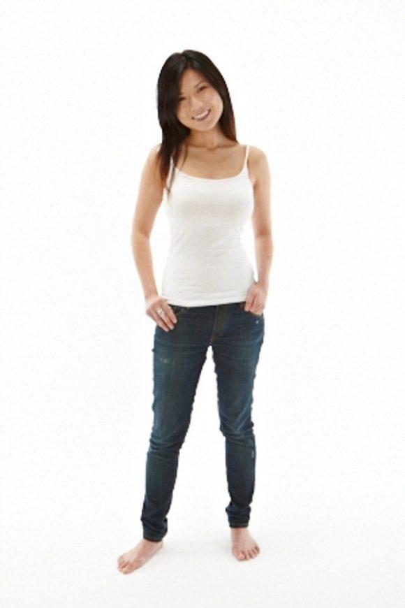 Rebecca Yeo