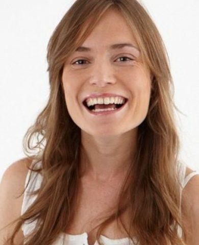 Rachel Warne