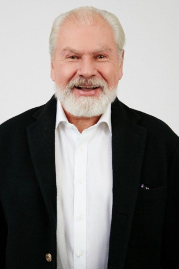 Bob Vowles