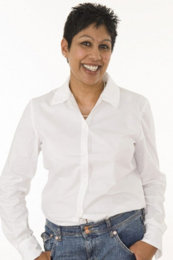Santhi Ann Ross