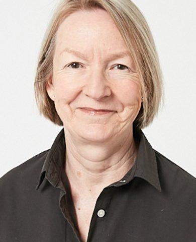 Sarah Brundle