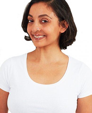 Seeta Patel