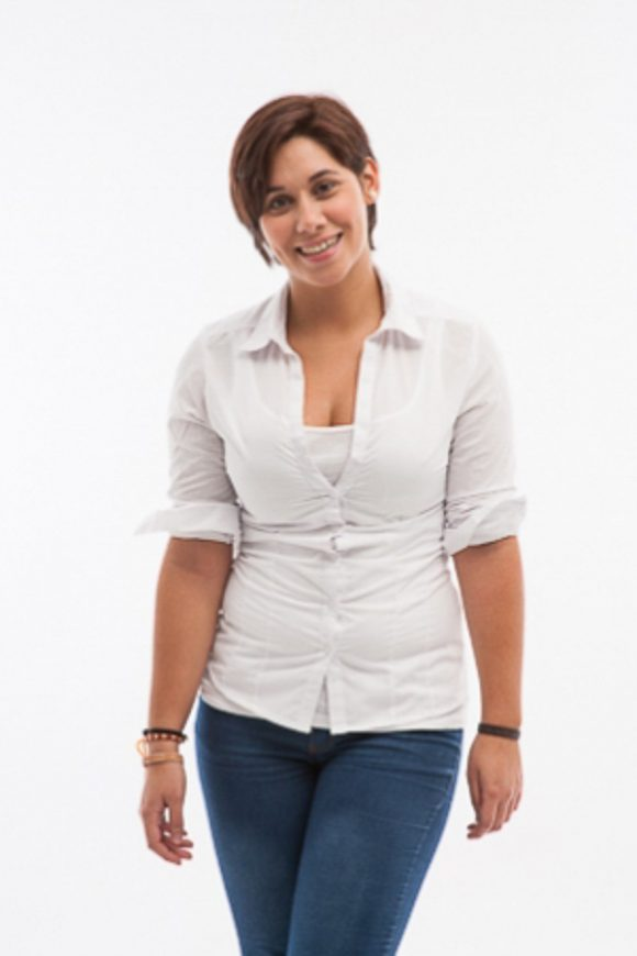 Yasmina Leon
