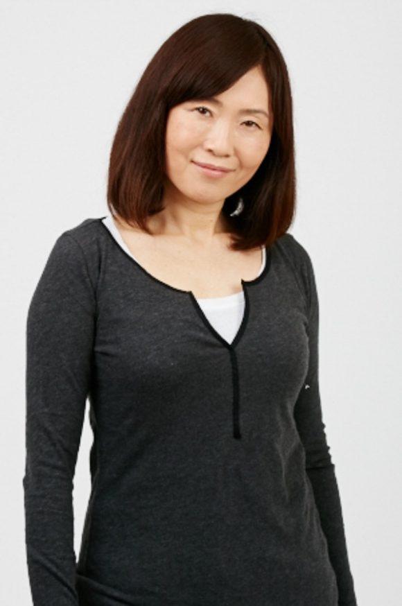 Yumiko Hanasaka